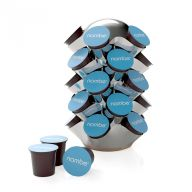 RIDGE COFFEE POD CAROUSEL