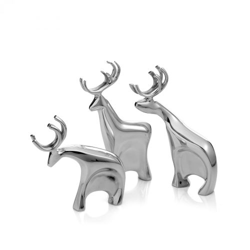 BLITZEN REINDEER (3 pc. set)
